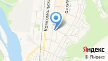 Элигомед-О на карте