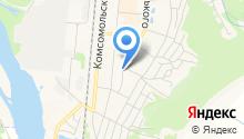 Кузнецксервисстрой НК на карте