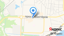 AMN на карте