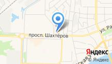 Moskow на карте