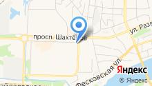Ярче на карте