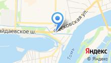 AQUAMAX на карте