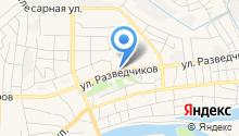 Мариинский ликероводочный завод на карте