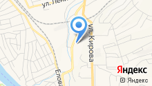 Арт-Ель на карте