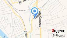 Теплоблок42 на карте