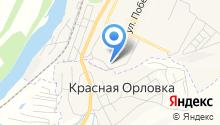 Samayamk.ru на карте