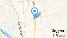 Осинниковский городской суд на карте
