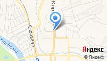 Отдел опеки и попечительства Управления образования Администрации Осинниковского городского округа на карте