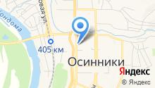 Аптека Столичная на карте