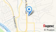 Автосервис на ул. Кирова на карте