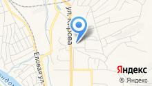 Кожно-венерологический диспансер на карте