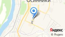 Нотариус Русских Я.А. на карте