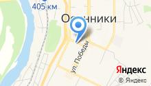 Офис-Сервис на карте