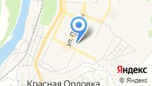 Управление пенсионного фонда РФ в г. Осинники, Межрайонное на карте
