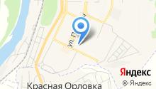 Геостройпроэкт на карте