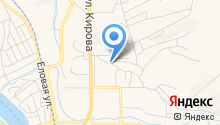 """Торгово-производственная компания """"Авторитет"""" на карте"""
