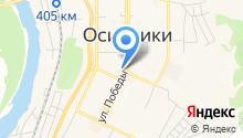 Крестьянское хозяйство Волкова А.П. на карте