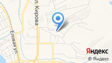 Осинниковская производственно-торговая компания на карте