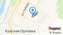 Бюро мастеров на карте