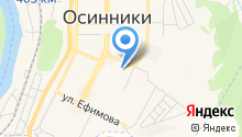 Средняя общеобразовательная школа №31 на карте