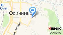 Детский клуб Елизаветы Куксовой на карте