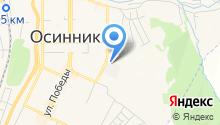 ДЕЗ-ПРОФИ на карте