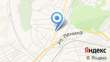 Основная общеобразовательная школа №13 им. В.Д. Кравченко на карте