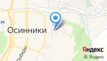 Лучшев И.Д. на карте