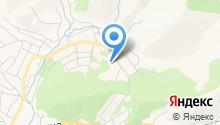 Городская больница г. Осинники на карте