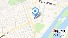 Буксирофф-НК 42 на карте