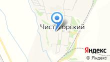 Стрельницкий В.В. на карте