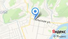 Green City на карте