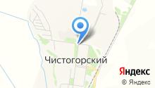 ДомСервис на карте