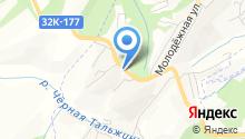Магазин №42 на карте