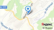 Основная общеобразовательная школа №33 на карте