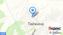 Социально-реабилитационный центр для несовершеннолетних Осинниковского городского округа, МКУ на карте