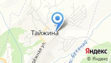 МаксиПласт на карте