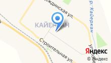 App Store на карте