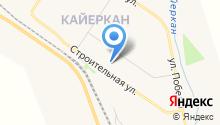 Для вас, продуктовый магазин на карте