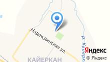 Норильский отдел ветеринарии на карте