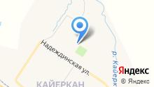 Участковый пункт полиции №15 на карте
