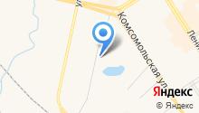 Stand-UP Norilsk Group на карте