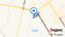Адрес на карте