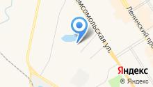 BestPlus на карте