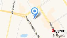 Бизнес план Норильск - Разработка бизнес планов в Норильске на карте