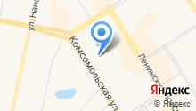 Музей советского периода на карте