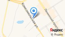 Груз на карте