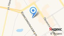 Tropicana club на карте