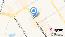 Ателье по ремонту одежды и реставрации шуб на карте