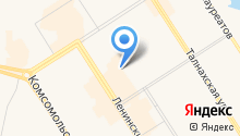 Адвокатский кабинет Стрелкова В.Б. на карте